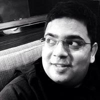 Nitin Siddamsetty Travel Blogger
