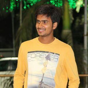 Praneeth Raghava Travel Blogger