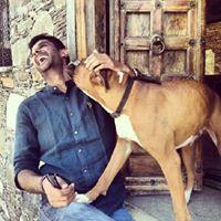 Suraj Gupta Travel Blogger