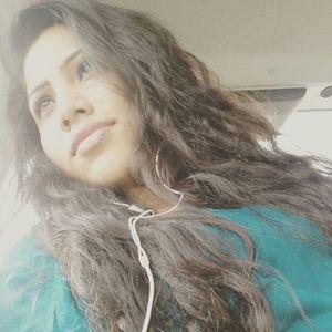 Ankita Daksha Travel Blogger