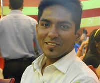 Sahil Sachdeva Travel Blogger