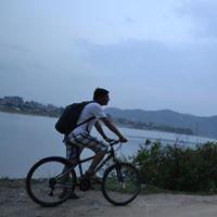 Ritesh Bisht Travel Blogger