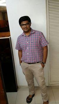 Mayur Lad Travel Blogger