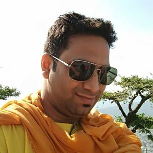 Mohit Thukral Travel Blogger