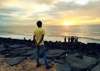 Sumit Gupta Travel Blogger