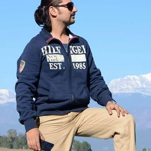 Nawabzaada Syed Fazal Rasul Travel Blogger
