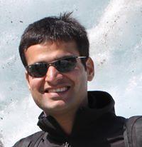 Rohit Bansal Travel Blogger
