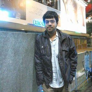 Ajay Sharda Travel Blogger