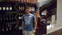 Yogesh Sharma Travel Blogger