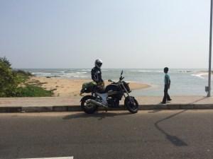 East to West Coastal Moto Trail (E2WCT)