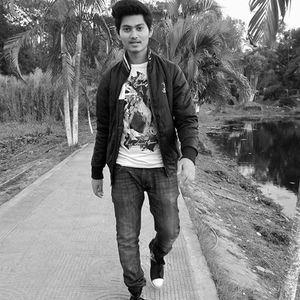 Anik Saha Travel Blogger