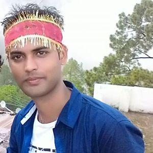 Sandeep Sah Travel Blogger
