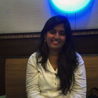 Shraddha Bhosle Travel Blogger