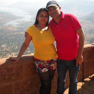 Puja Jain Travel Blogger