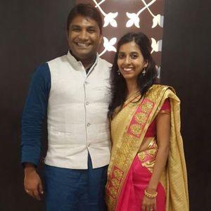 Durga Joshi Travel Blogger