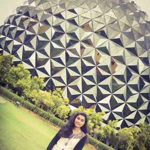 Prathyusha Prathyu Travel Blogger