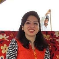 Rupse Sapra Travel Blogger
