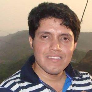Shardul Ramchandra Gogate Travel Blogger