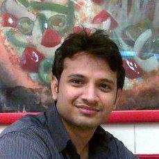 Eshan Khandelwal Travel Blogger