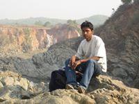 Rahul Kujur Travel Blogger