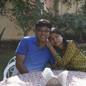 Acharyaji Sanjaya Kumar Travel Blogger