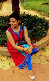 Airy Sanjeev Travel Blogger