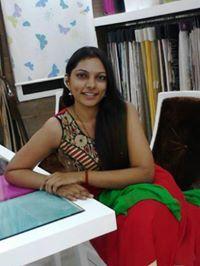 Amritaa Sanghvi Travel Blogger