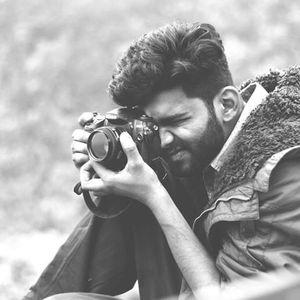 Akshat Srivastava Travel Blogger