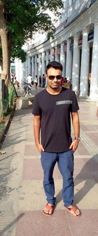 Piyush Prashant Travel Blogger