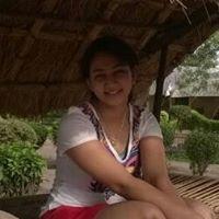 Shivangi Mathur Travel Blogger