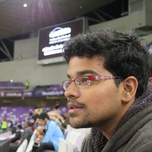 Seshadhri Subramanian Travel Blogger