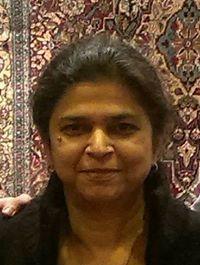 Ritu Menon Travel Blogger