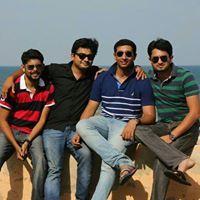 Anirudh Nayak Travel Blogger