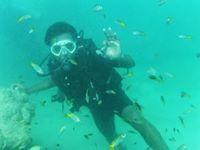 Vishal Verma Travel Blogger