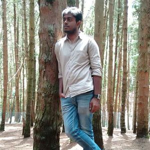 Navaneethan Navani Travel Blogger