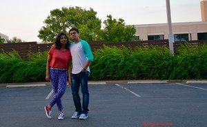 Chasing Austin on Anniversary.. [A few known To-Dos of Austin, Texas] -