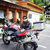 Abhijit Prasad Travel Blogger
