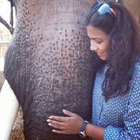 Mitali Patil Travel Blogger