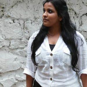 Debanjana Bhattacharya Travel Blogger