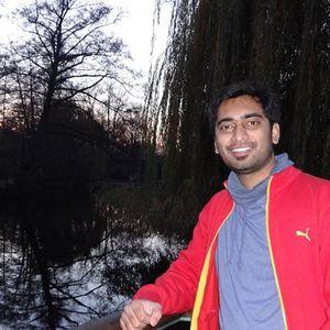 Raghavendra Ikshvaku Travel Blogger