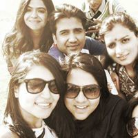 Vroon Gupta Travel Blogger