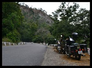 Expedition To Mussoorie !