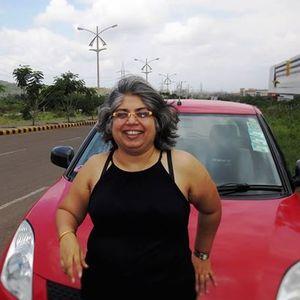 Sujata Patil Travel Blogger