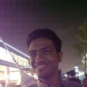Shwetank Maheshwari Travel Blogger