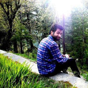 Ravi Sehgal Travel Blogger
