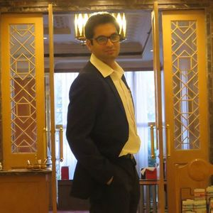 Ashwamedha Grewal Travel Blogger