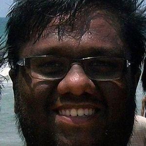 Vivek Ravindranath Travel Blogger