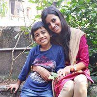 Vidhi Arora Travel Blogger