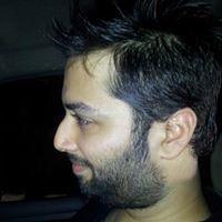 Shashank Arora Travel Blogger
