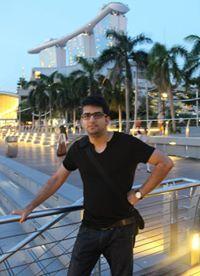 Karandeep Manhas Travel Blogger